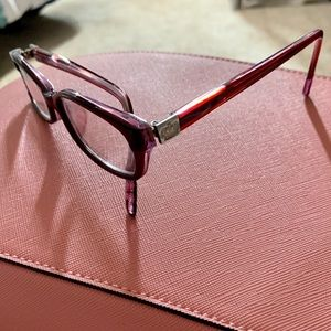 Juicy Couture Eyeglass Frame